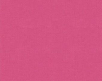 Moda Bella Solids - Magenta from Moda Fabrics