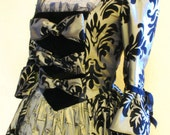 Gorgeous Marie Antoinette style gown costume Drastically reduced!