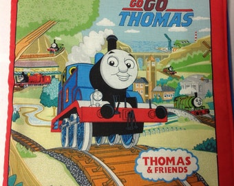 Thomas the Train and Friends Soft Cloth Book