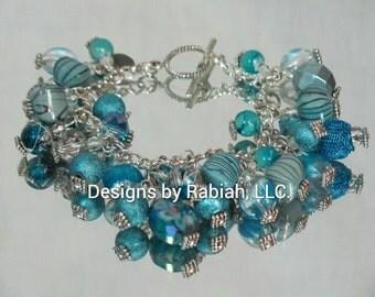Grotta Azzurra Charm Bracelet