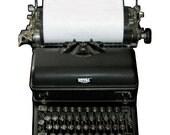 Typwriter Photo Digital Download png and jpg