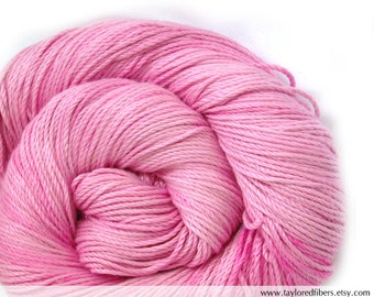 Bamboo Cotton Yarn Hand Dyed (HBCW035)