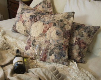 country french  pillow set
