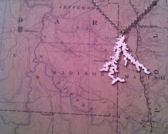 Stockton Lake Necklace