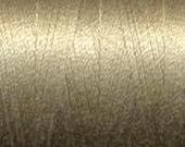 SALE Aurifil Thread  50 wt. cotton Mako thread-  STONE  2324  Large 1422 yard spool