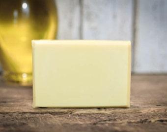 Organic Olive Oil Soap, Organic Castile Soap