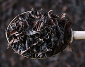 Se Chung Organic Loose Leaf Oolong Tea, 100g Bag.