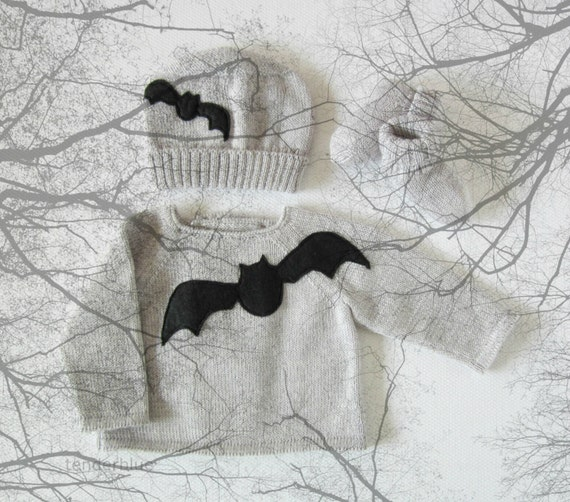 Knitted baby set, baby sweater, knitted, baby socks. 100% wool, newborn outfit, gray, knitted baby outfit, knitted sweater, newborn clothes.