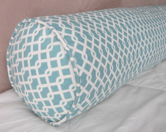 Bolster in your fabric