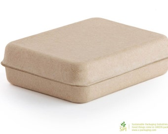 MEDIUM (GK-003) - Eco Friendly and Stylish Packaging for Soap, Jewelry, Gifts and more...