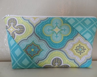 Cosmetic Bag/Makeup Bag - Ready to Ship