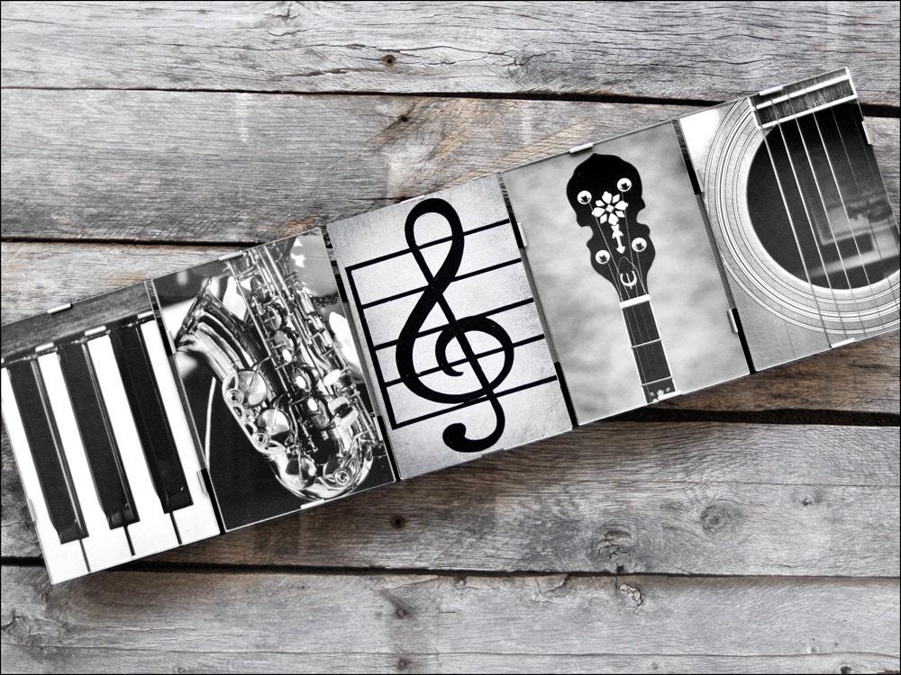 Music Sign In Alphabet Photography Framed Letter Art For The