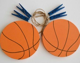 Basketball Art Organizer, Sports Artwork Hanger, Art Display