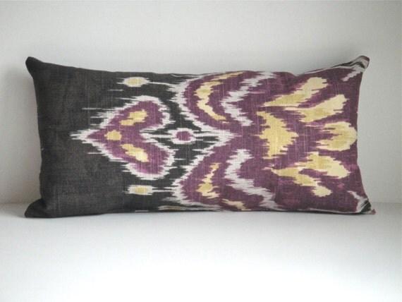 8x16 Minin Lumbar Decorative Pillow