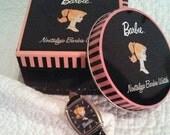Vintage Barbie Watch Childs Watch Nostalgic Watch Mid Century Watch