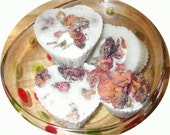 Crystalized Rose Wax Melts or Scented Tarts Instant ePattern