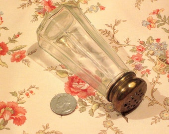 Antique Muffineer Sugar Shaker