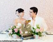 Lace Felt Garland, Wedding Backdrop, Photography Back drop, wedding decor, curtain, modern home decor, nursery decor
