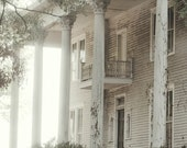It Once was a Fairytale - An Abandoned, Rural, White Home
