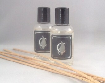 JOHNNY APPLESEED diffuser oil, 2 oz refill