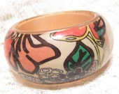 Colorful Chunky Bangle