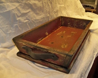 Tennessee Tray