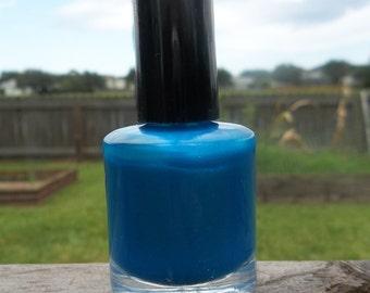 Azure Nail Polish - 15ml