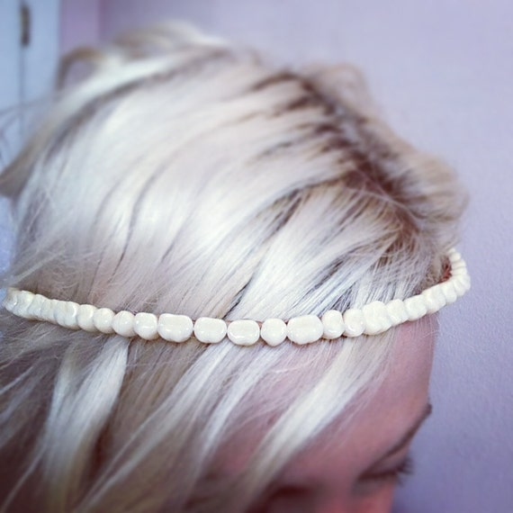 Tooth Fairy Crown