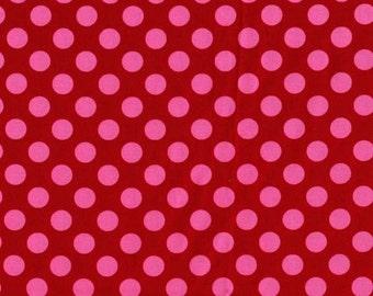 Berry Ta Dot from Michael Miller