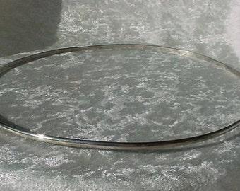 Silver Circlet