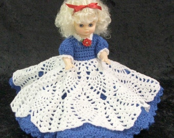 Crochet Pattern American Girl Doll : PDF Pattern AMAZING STAR Afghans 4 Crochet by QueenOfAllCrafts