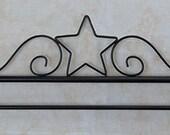"""Scalable Star Quilt Hanger 28""""- 38"""" (71cm-96cm) - (PT-5226E)"""