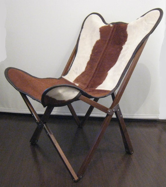 items similar to original butterfly chair tripo hand. Black Bedroom Furniture Sets. Home Design Ideas