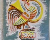 "Vintage Book ""The Egg Tree"" by Katherine Milhous"