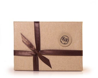 Gift Box - ClayTree
