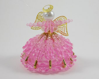 Christmas Angel Ornament - Angel Decoration
