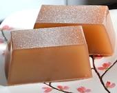 Sandalwood & Vanilla Soap, Mens Soap, Unisex Soap, Mens Gift Soap, Father's Day