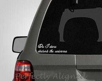Car Decal 7 Game Of Thrones Inspired Direwolf Style 2