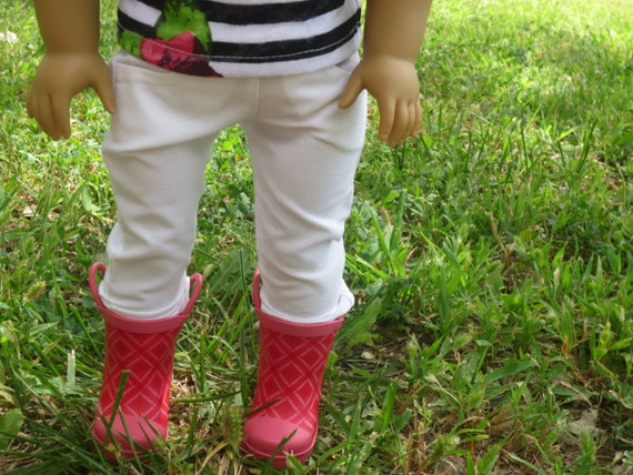 SALE White Skinny Jeans - American Girl Clothing