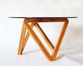 R E S E R V E D for Sarah - Tre Table