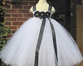 My Fair Lady - Flower Girl  Dress size  6-9m, 12-18m, 18-24m, 2t, 3t, 4t, 5t, 6