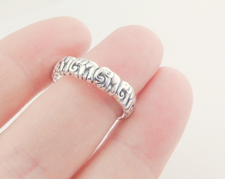 Elephant ring - photo#17
