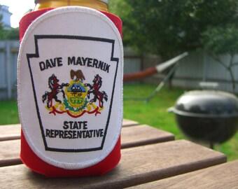 Dave Mayernick Drink Holder