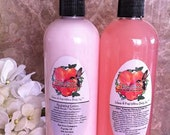 Shampoo and Conditioner,  Salon Quality, Hair Joy,  Shampoo & Conditioner, Set,  Shampoo, Conditioner, Hair, Pura Gioia