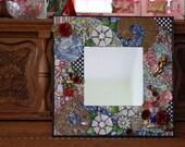Fine Art Mosaic, Make a Joyful Noise
