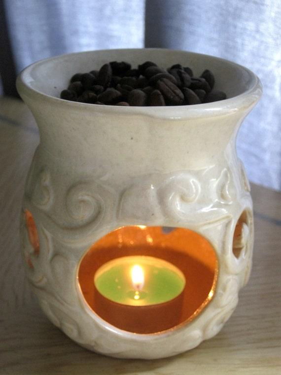 Items similar to Ceramic Essential Oil Diffuser Kit