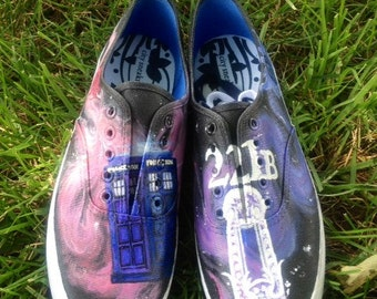 Superwholock Custom Design