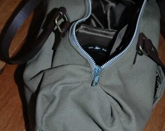 Zipper enclosure add on