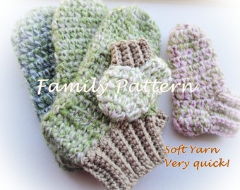 Very Quick Family Slippers (Unisex)
