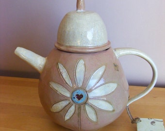Made to order Teapot